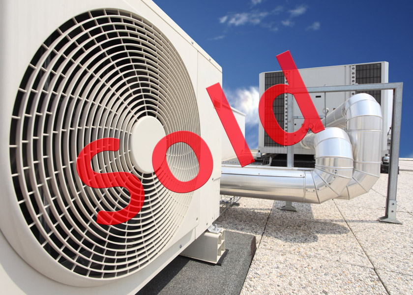 Air Conditioning Business for sale Jersey