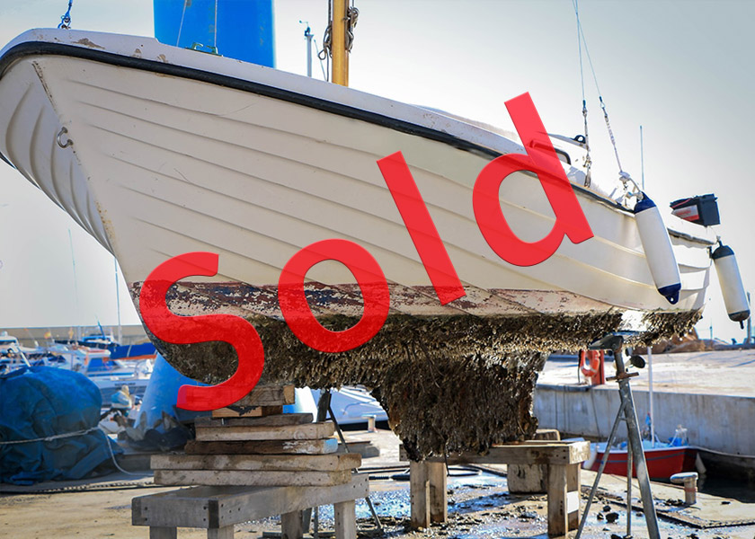 boat maintenance business for sale guernsey