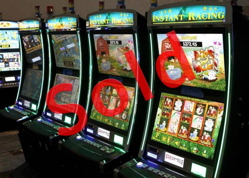 Betting shop machines for sale dota betting