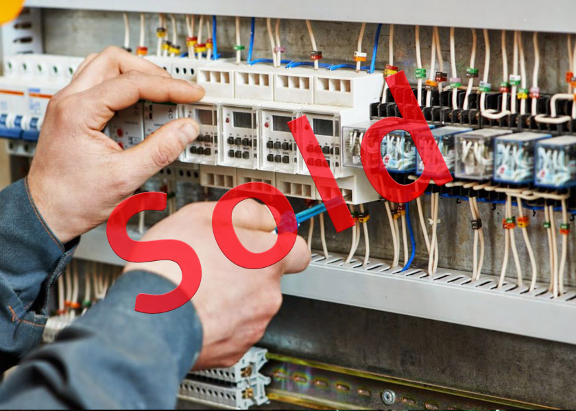 electrical contractor for sale jersey