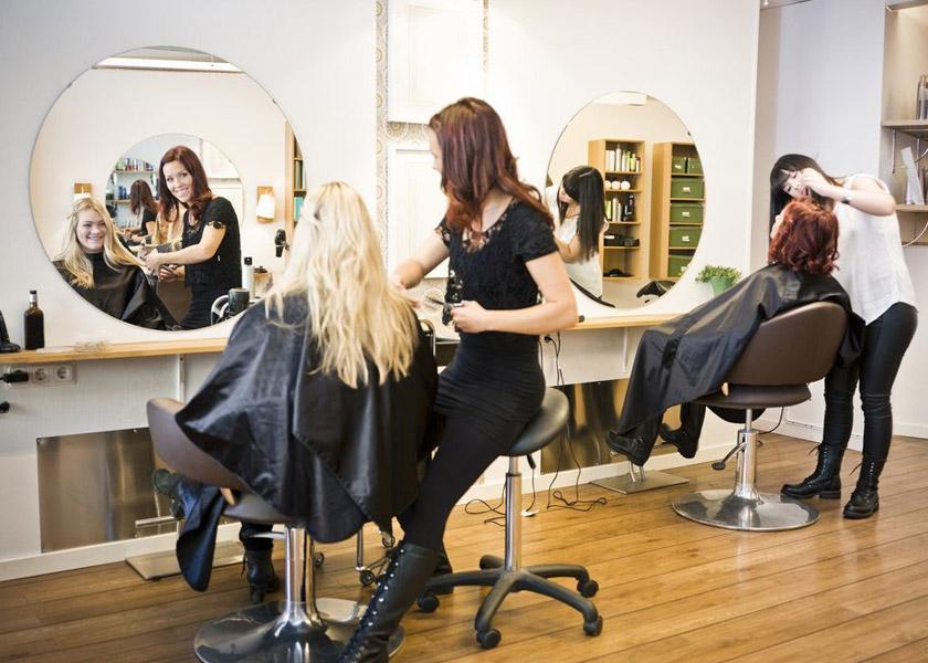 Hairdresser business for sale Jersey
