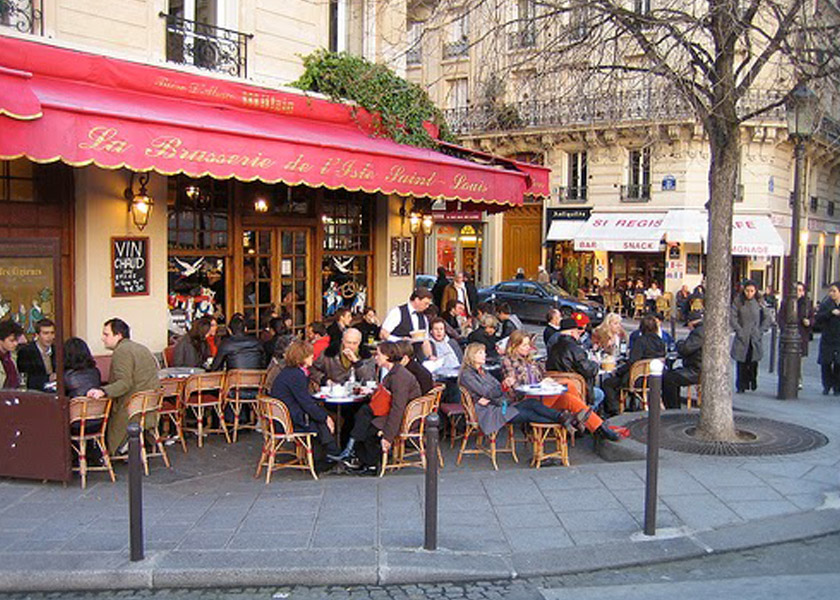 French Restaurant for sale Jersey
