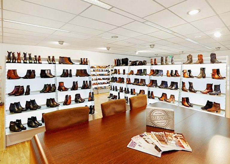 Shoe shop for sale Jersey