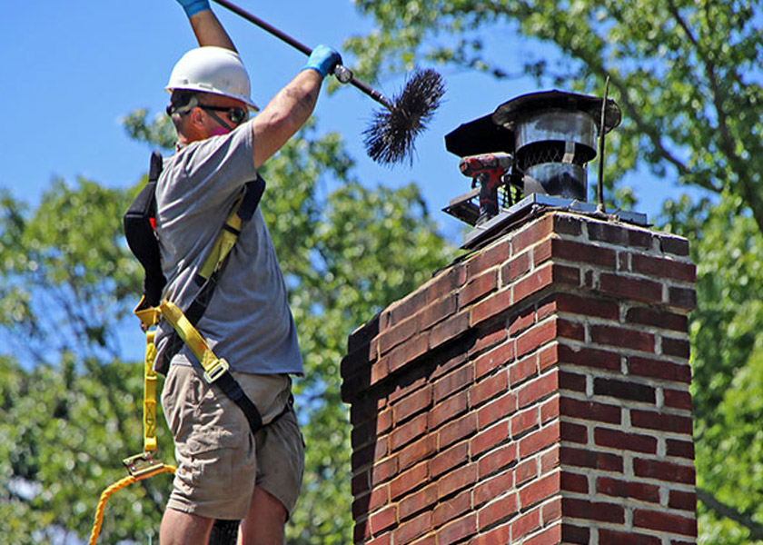 Chimney Sweep Business for sale Jersey